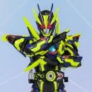 Kamen Rider Zero-One - S.H. Figuarts Kamen Rider Zero-One Shining Assault Hopper