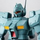 Robot Damashii (side MS) RGM-79N GM Custom ver. A.N.I.M.E