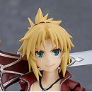 """Fate/Apocrypha - Figma Saber of """"Red"""": Casual ver."""