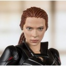 Black Widow - S.H. Figuarts Black Widow