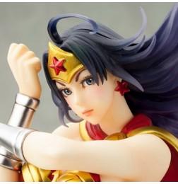 DC Comics Bishoujo Armored Wonder Woman 2nd Edition