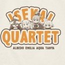 Isekai Quartet 2 T-shirt