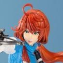 G.I. Joe Bishoujo - Scarlett Sky Blue ver.