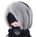 NIER:AUTOMATA ACTION DOLL YoRHa No. 2 Type B