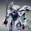 Aura Battler Dunbine - Robot Damashii (side AB) Sirbine (Pearl Finish Ver.)
