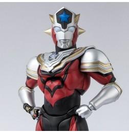 Ultraman Taiga - S.H. Figuarts Ultraman Titas