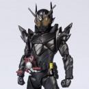 Kamen Rider Build New World: Kamen Rider Grease - S.H. Figuarts Kamen Rider Metalbuild