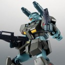 Mobile Suit Gundam 0083 : Stardust Memory - Robot Damashii (side MS) RGC-83 GM Cannon II ver. A.N.I.M.E.