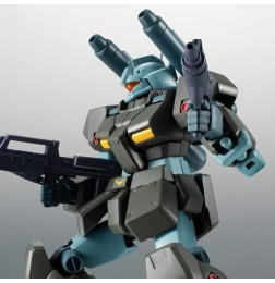 Mobile Suit Gundam 0083 : Stardust Memory - Robot Damashii (side MS) RGC-83 GM Cannon II ver. A.N.I.M.E.