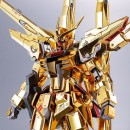 Gundam Seed Destiny - Metal Robot Damashii (Side MS) Akatsuki Gundam (Shiranui Unit)