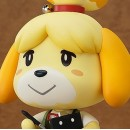 Animal Crossing: New Leaf - Nendoroid Shizue (Isabelle)