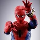 Spider-Man Toei TV Series - S.H. Figuarts Spider-Man