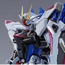 "METAL BUILD Freedom Gundam CONCEPT 2 ""Mobile Suit Gundam SEED"""