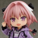 "Fate/Apocrypha - Nendoroid Doll Rider of ""Black"": Casual Ver."