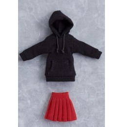 Figma Styles Hoodie Outfit