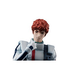 Gundam Guys Generation - Mobile Suit Gundam: Char's Counterattack Amuro Ray