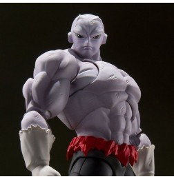 Dragon Ball Super - S.H. Figuarts Jiren Final Battle