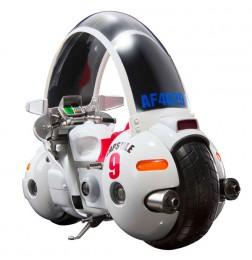 Dragon Ball - S.H. Figuarts Bulma's Motorbike -Hoipoi Capsule No.9-