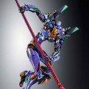 METAL BUILD Evangelion Eva 01 (EVA2020)