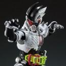 Kamen Rider Ex-Aid - Kamen Rider Genm Zombie Action Gamer Level X-0