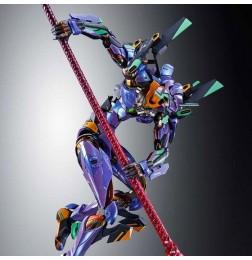 METAL BUILD Evangelion Eva 01 (EVA2020)