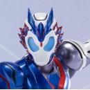 S.H. Figuarts Kamen Rider Vulcan Shooting Wolf