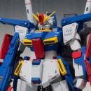 Robot Damashii (Ka signature) (side MS) ZZ Gundam