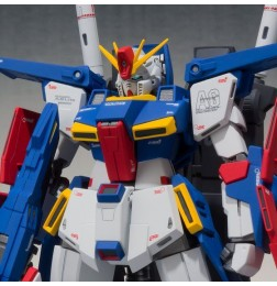 Robot Damashii (Ka signature) (side MS) ZZ Gundam