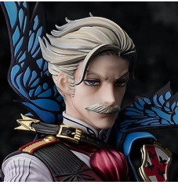 Fate/Grand Order - Archer/James Moriarty 1/7