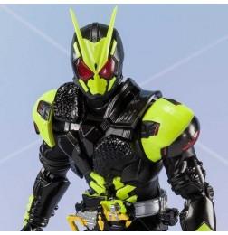 Kamen Rider Reiwa: The First Generation - S.H. Figuarts Kamen Rider - 001