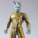 Ultra Zero Fight - S.H. Figuarts Shining Ultraman Zero