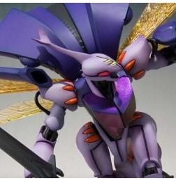 Aura Battler Dunbine - Robot Damashii (side AB) Dunbine (SHADOW FINISH Ver.)