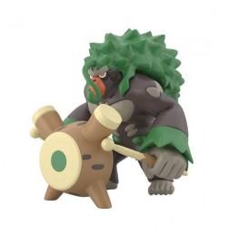 Pokemon Scale World Gorilander (Rillaboom)
