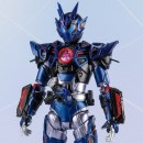 Kamen Rider Zero-One - S.H. Figuarts Kamen Rider Vulcan Assault Wolf