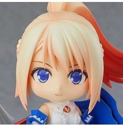 Soukou Musume: Mizeremu Crisis - Nendoroid LBCS: Achilles Karina Mikazuki