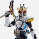 Kamen Rider Kiva - S.H. Figuarts Kamen Rider IXA Save Mode/Burst Mode