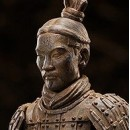 The Table Museum - Figma Terracotta Army