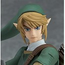 The Legend of Zelda - Figma Link Twilight Princess ver. DX Edition (reedition)