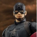 Avengers: Endgame - S.H. Figuarts Captain America -Final Battle Edition-