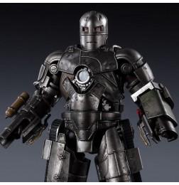 Iron Man - S.H. Figuarts Iron Man Mark 1 (Birth of Iron Man) Edition