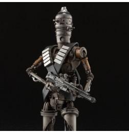 Star Wars: The Mandalorian - S.H. Figuarts IG-11