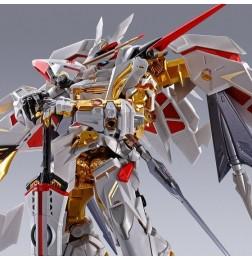 Metal Build Gundam Astray Gold Frame Amatsu Hana Version Hana