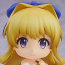 Cautious Hero: The Hero Is Overpowered But Overly Cautious - Nendoroid Ristarte