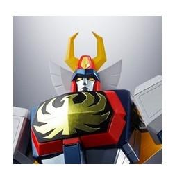 Soul of Chogokin GX-66R Invincible Robo Trider G7