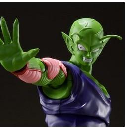 Dragon Ball Z - S.H. Figuarts Piccolo - Proud Namekian -