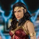 S.H. Figuarts Wonder Woman (WW84)