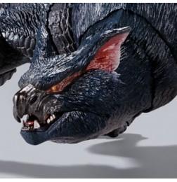 Monster Hunter - S.H. Monster Arts Nargacuga