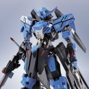 Mobile Suit Gundam: Iron-Blooded Orphans - Metal Robot Damashii (side MS) Gundam Vidar