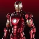 Iron Man - S.H. Figuarts Iron Man Mark 3 (Birth of Iron Man) Edition