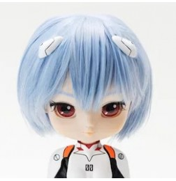 Evangelion - Collection Doll Ayanami Rei